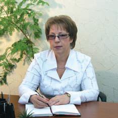 Заместитель главного врача по медицинской части, главный внештатный специалист по спортивной медицине Министерства здравоохранения, семьи и социального благополучия Ульяновской области, Наталья Петровна Сусина