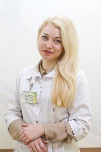 Незванова Светлана Александровна, врач-диетолог, гастроэнтеролог ГУЗ Ульяновская областная клиническая больница