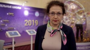 Ванина Людмила Николаевна