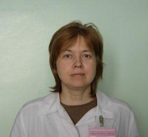 Виноградова Ирина Борисовна 1