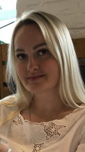Самошилова Анна Анатольевна