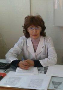 Утемишева Валихан Насифуллаевна