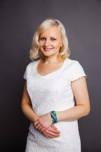 Китаева Ирина Владимировна