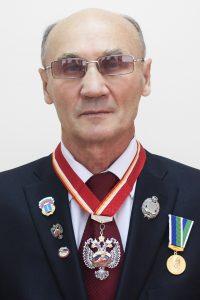 Кочкарев Геннадий Васильевич.