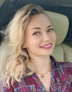 дочь Кочкарева Елена Геннадьевна