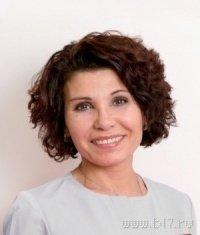 Макарова Елена Евгеньевна