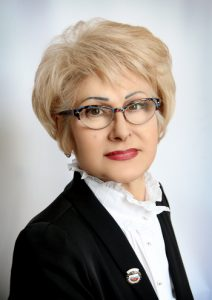 Физюкова Г.Г.