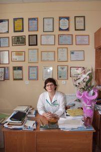 Ковеленова Ирина Викторовна